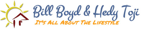 Bill Boyd & Hedy Toji Real Estate
